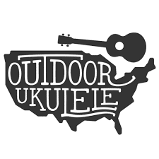 Outdoor Ukulele uked